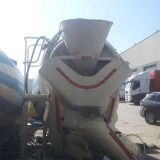 Betoniera scarrabile  Ry1300d12 cifa