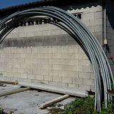 Tunnel  6x20 metri