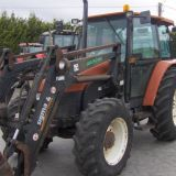 New holland L-75