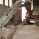 Escavatore  fai cingolato