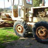Motor grader  Cat 120