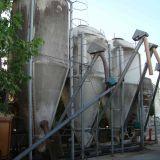 7 silos  Varie dimensioni