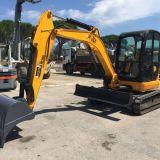 Escavatore cingolato Jcb 8055