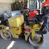 Rullo compressore  Cc122 dynapac