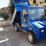 Motoagricola  Comaca rambo 4x4 serie s5