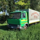 Camion  60 11 iveco z r