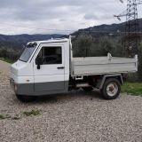 Motocarro  Aerdiesel