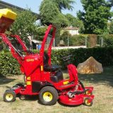 Trattorino rasaerba Ferrari Gts 4x4