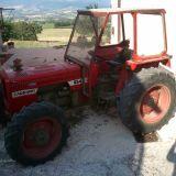 Trattore Carraro  654
