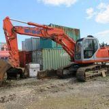 Escavatore cingolato Fiat Kolbeco e 235 tm