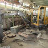 Escavatore cingolato Volvo Ec35-283