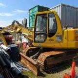 Escavatore cingolato  Pc 110 r-1 komatsu