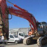 Escavatore cingolato  Zx470lch-3 hitachi