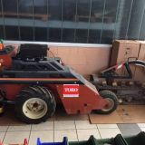 Scavafossi  1820 ditch witch