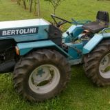 Trattore Bertolini  B 2040
