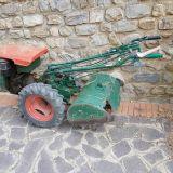 Motocoltivatore Goldoni 14