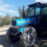 Trattore Landini  6860 dt