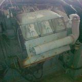 Motore Deutz 6 cilindri a v