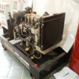 Generatore  Cgm 30 dw