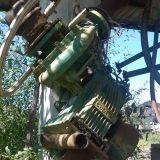 Pompa irrigazione  Caprari