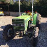 Trattore frutteto Fiat Agriful 70