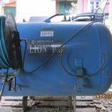 Compressore  Lion 85.63 campagnola