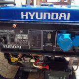 Generatore corrente  Hyundai hy6500es-ats