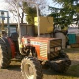 Trattore frutteto Fiat 55 66 dt