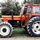 Trattore Fiat  1000 super dt