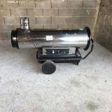 Generatore aria calda  Mobilcalor sx portotecnica