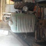 Trattore d'epoca Steyr 280 diesel