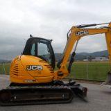 Foto Principale Escavatore jcb - 8085 eco slovenija