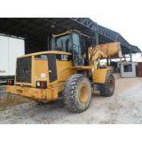 Escavatore  Caterpillar 938g, 2002