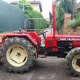 Trattore Valpadana  6060 dt