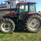 Trattore New holland  Ts 110