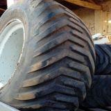 4 pneumatici  Twin garden tractor t404