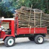 Transporter agricolo Refom Muli 40