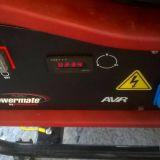Generatore di corrente  6kv 12 ohv avr pramac