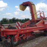 Raccoglitrice  Cipolle-patate grimme dl 1500