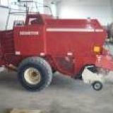 Imballatrice Heeston 4800 big baler