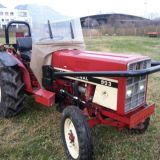 Trattore International  E 533 frutteto