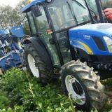 Trattore New holland  Tn 75 da