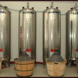4 cisterne  Albrigi