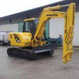 Mini escavatore  Komatsu pc75r
