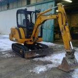 Mini escavatore Jcb 803 plus