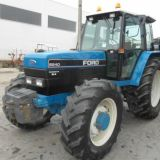 Trattore Ford  8240