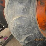 Pneumatico  Tm 12.4r28 pirelli