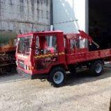 Transporter  540 caron