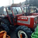 Trattore Fiat  65/93-70/90dt