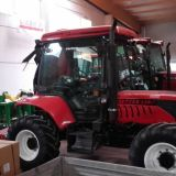 Trattore Bm tractors  Better 130